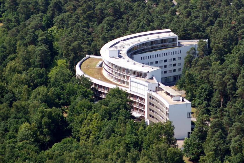 Müritz Klinik Klink