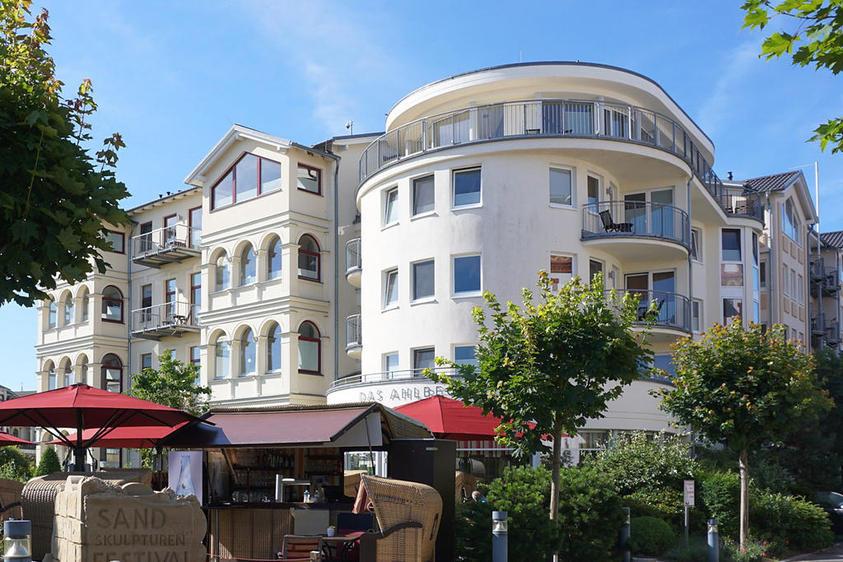 Hotel »Das Ahlbeck«